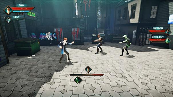 Terra Alia CODEX PC Game