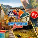 BarnFinders Amerykan Dream GoldBerg Free Download