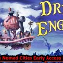 Dream Engines Nomad Cities Early Access Free Download