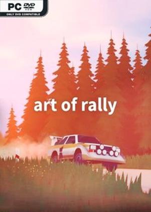 Art of Rally Kenya CODEX Free Download