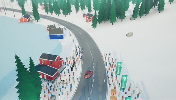 Art of Rally Kenya CODEX PC Game