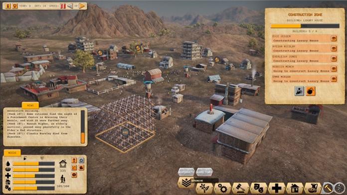 Atomic Society PLAZA PC Game