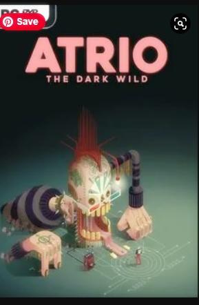 Atrio The Dark Wild Early Access Free Download