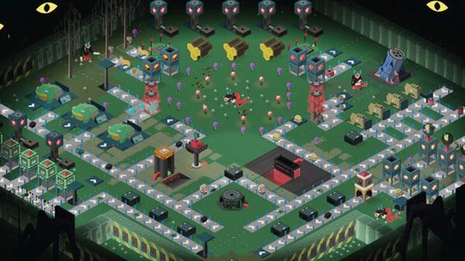 Atrio The Dark Wild Early Access PC Game