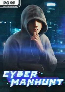 Cyber Manhunt Home Sweet Home GoldBerg Free Download