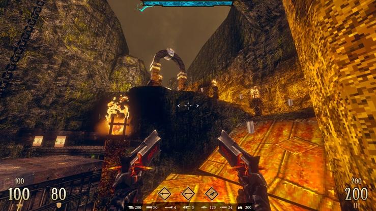 Dread Templar Early Access PC Game