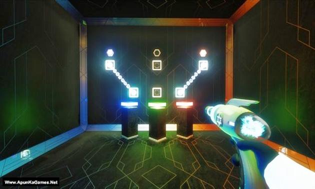 Faraday Protocol CODEX PC Game