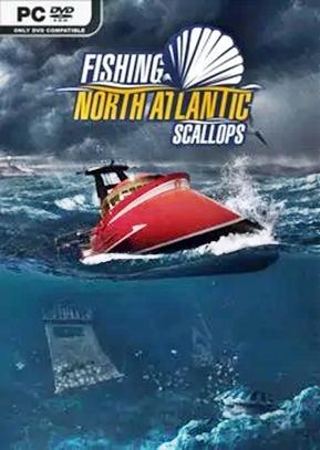 Fishing North Atlantic Scallop Razor1911 Free Download