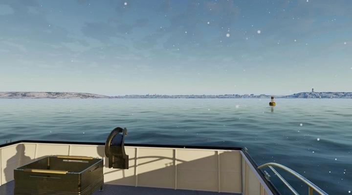 Fishing North Atlantic Scallop Razor1911 PC Game