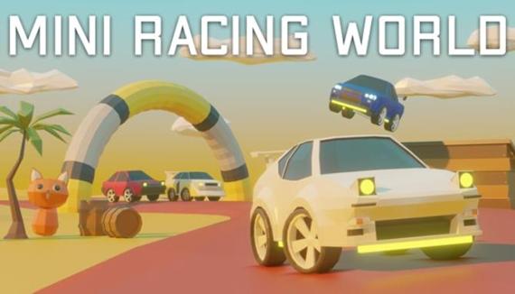 Mini Racing World DARKSiDERS Free Download