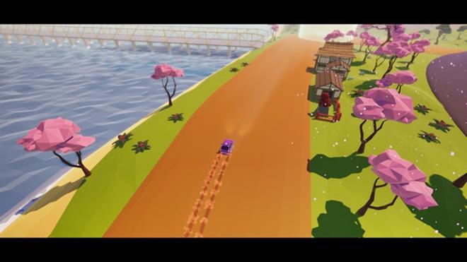 Mini Racing World DARKSiDERS PC Game