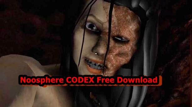 Noosphere CODEX Free Download