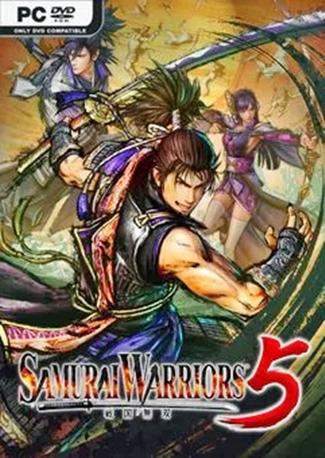 SAMURAI WARRIORS 5 CODEX Free Download