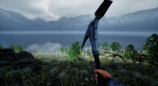 Stonescape DARKSiDERS PC Game