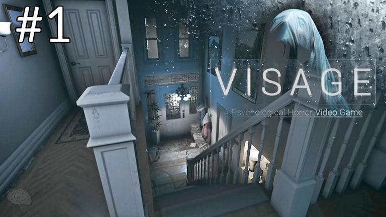 Visage v1.2 PC Game