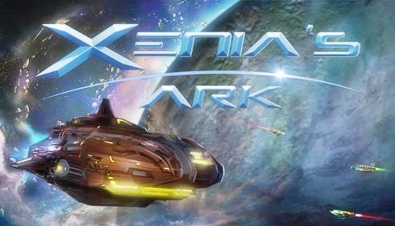 Xenias Ark PLAZA Free Download