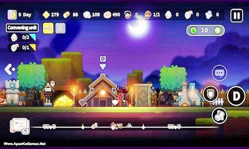 Xenias Ark PLAZA PC Game