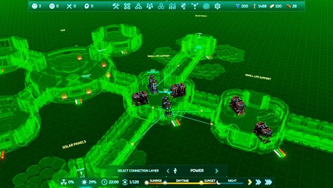 Base One Episode 4 PLAZA PC Game