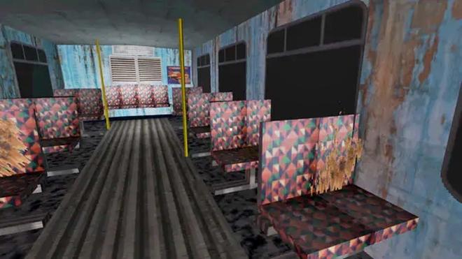 Bloodwash Goldberg PC Game