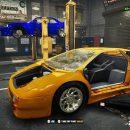 Car Mechanic Simulator 2021 v1.0.4 GoldBerg Free Download