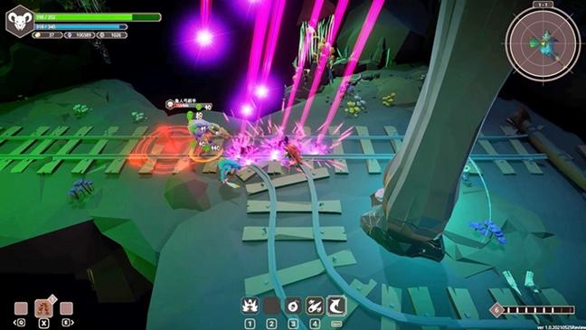 Demon Strikes Back FLT PC Game