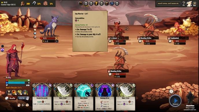 Erannorth Chronicles DOGE PC Game
