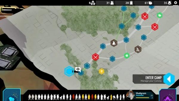 Nowhere Prophet Draft Mode DINOByTES PC Game