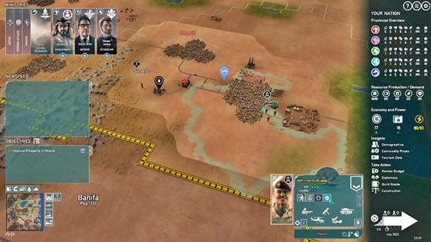 Rogue State Revolution v1.6 CODEX PC Game