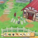 STORY OF SEASONS Pioneers of Olive Town DOGE Free Download