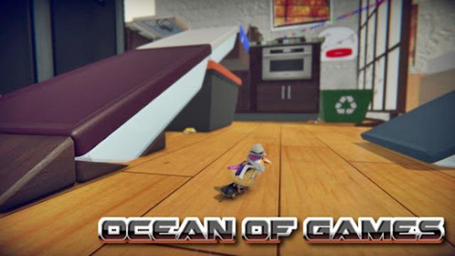 SkateBIRD CODEX PC Game