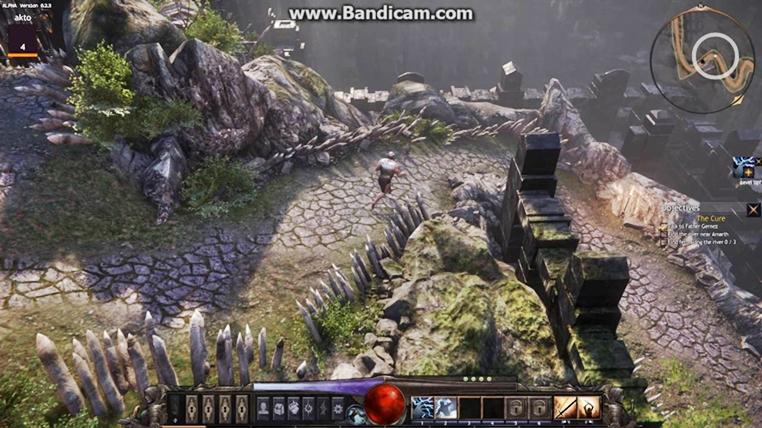 Wolcen Lords of Mayhem PC Game