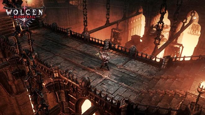 Wolcen Lords of Mayhem v1.1.4.2 GoldBerg Free Download