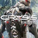 Crysis Remastered Pc Game